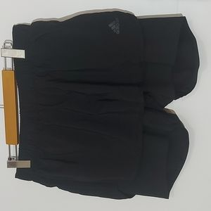 Adidas Climalite 2-in-one Running Shorts